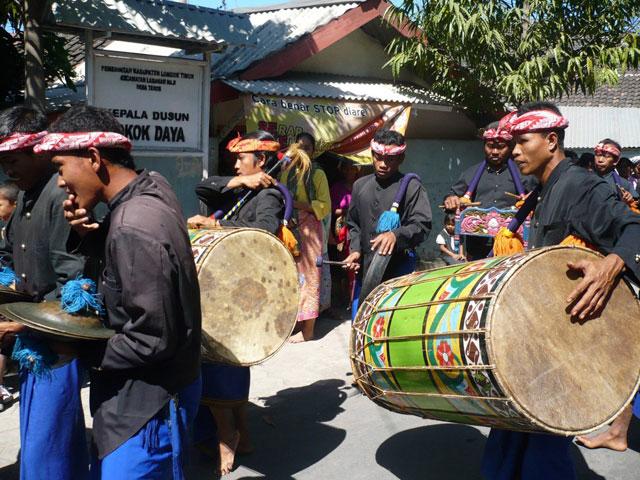 Sasak culture