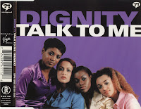 Dignity - Talk to me (CDS) (1997)