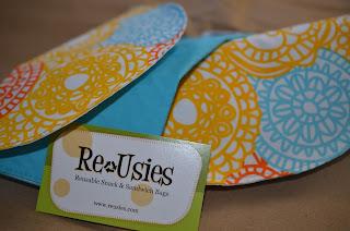 ReUsies bag 1