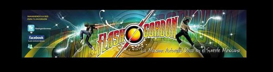 BLOG DE FLASH GORDON