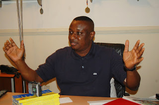 2019: Keyamo reveals what Buhari'll do to corrupt politicians defecting to APC