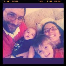 Dad, Noms, Bro, Mom (& Vida too)