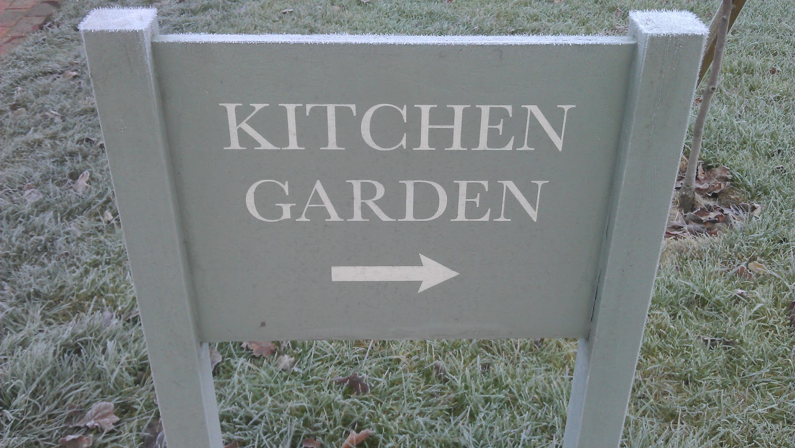 Kitchen Garden Foods Great Cafes Kitchen Garden Food