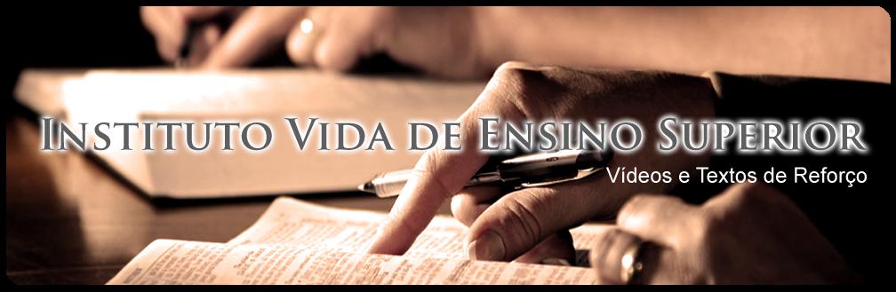 INSTITUTO DE ENSINO SUPERIOR VIDA