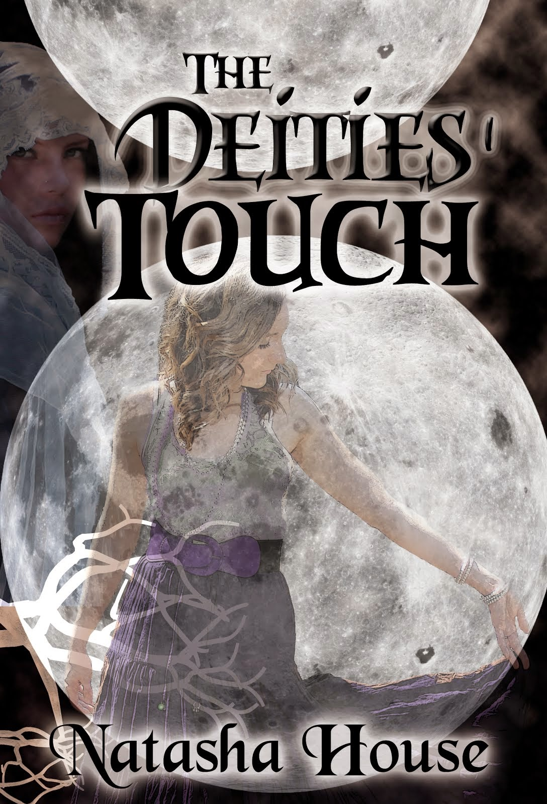 The Deities' Touch (Book 2 of the Jade Series)