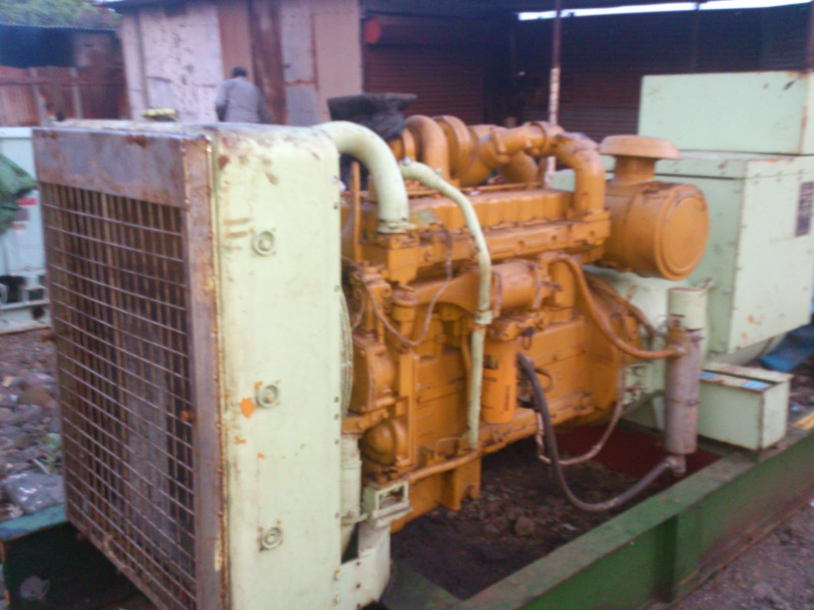 cat engine for sale