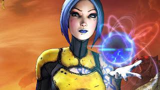 Borderlands+2+Game+Maya+Girl+Character+HD+Wallpaper+PC+Desktop+Background