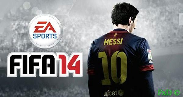 تحميل كراك لعبة فيفا 2014 crack fifa 2014 download
