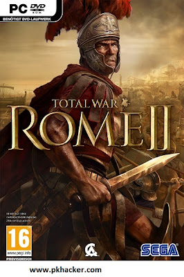 Total War: Rome II PC Game Download