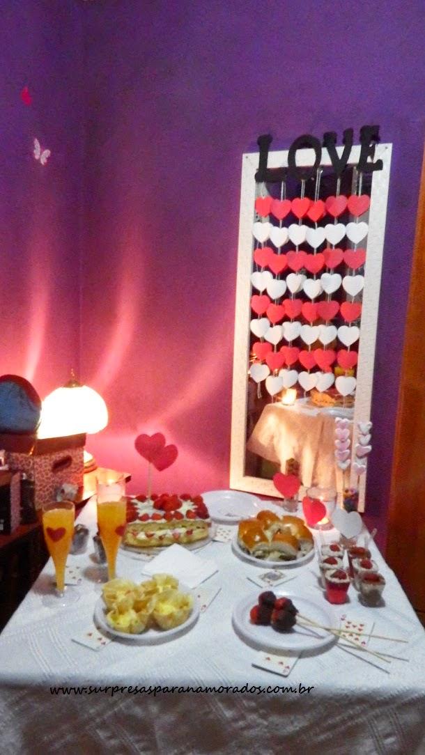 Surpresa 3 anos de namoro da fran surpresas para namorados - Candy candy diva futura ...