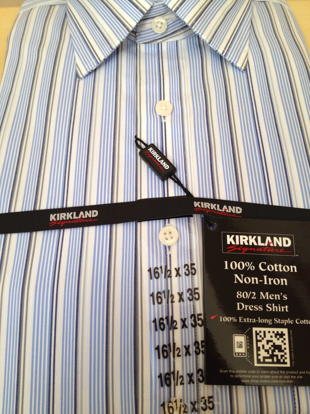 Do You Really Know What Youre Eating Costco Dress Shirt Is A