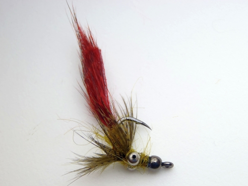 McLuvin Hybrid Carp Fly