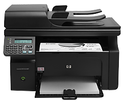 HP LaserJet Pro M1212nf Driver Download Free