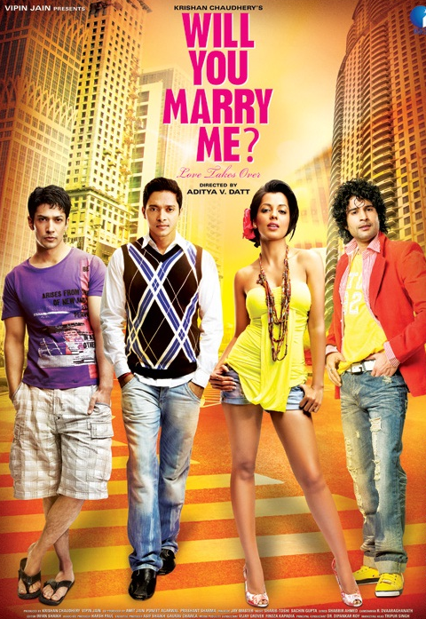 Mary me movie