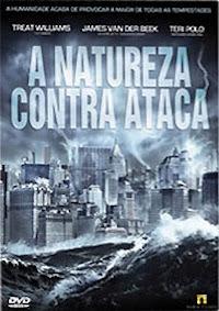 A Natureza Contra Ataca – Dublado – Filme Online