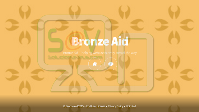 Bronze Aid - Virus