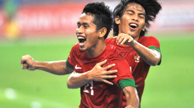 Prediksi Malaysia vs Indonesia AFF CUP 2012