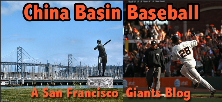 China Basin Baseball