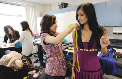 Fashion Careers Job List In The Fashion Industry New
