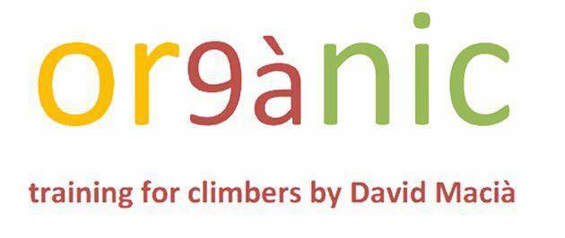 Or9ànic Training for Climbers