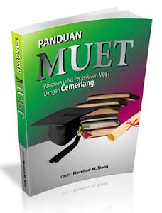 e-book Panduan MUET