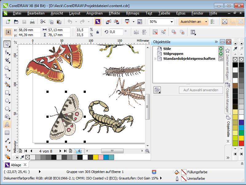 Coreldraw Graphics Suite X6 X86 X64 Full With Keygen