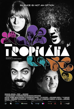 Download Tropicália   DVDRip Dublado