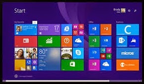 Cara Update Windows 7 Dan 8