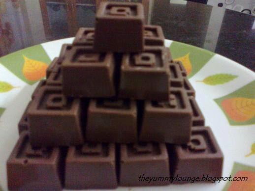 Home Made Chocolate Recipe