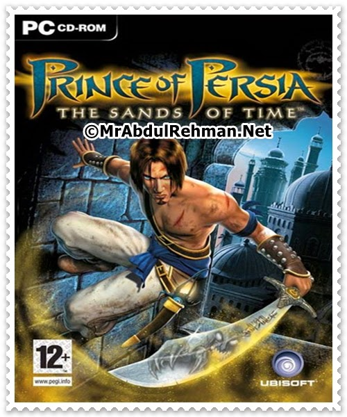 Prince of Persia: The Sands of Time PC Game Free Download Full Version