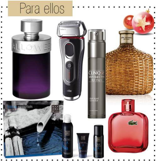 Beauty regalos para navidad beauty and healthy life - Regalos de hombre ...