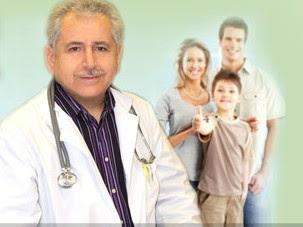 Dr. Fateh Srajeldin