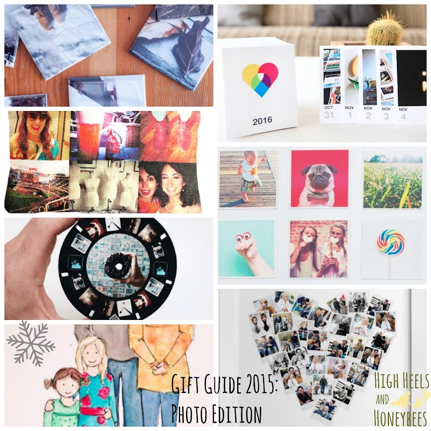 Christmas Shopping List 2015: The Picture List!