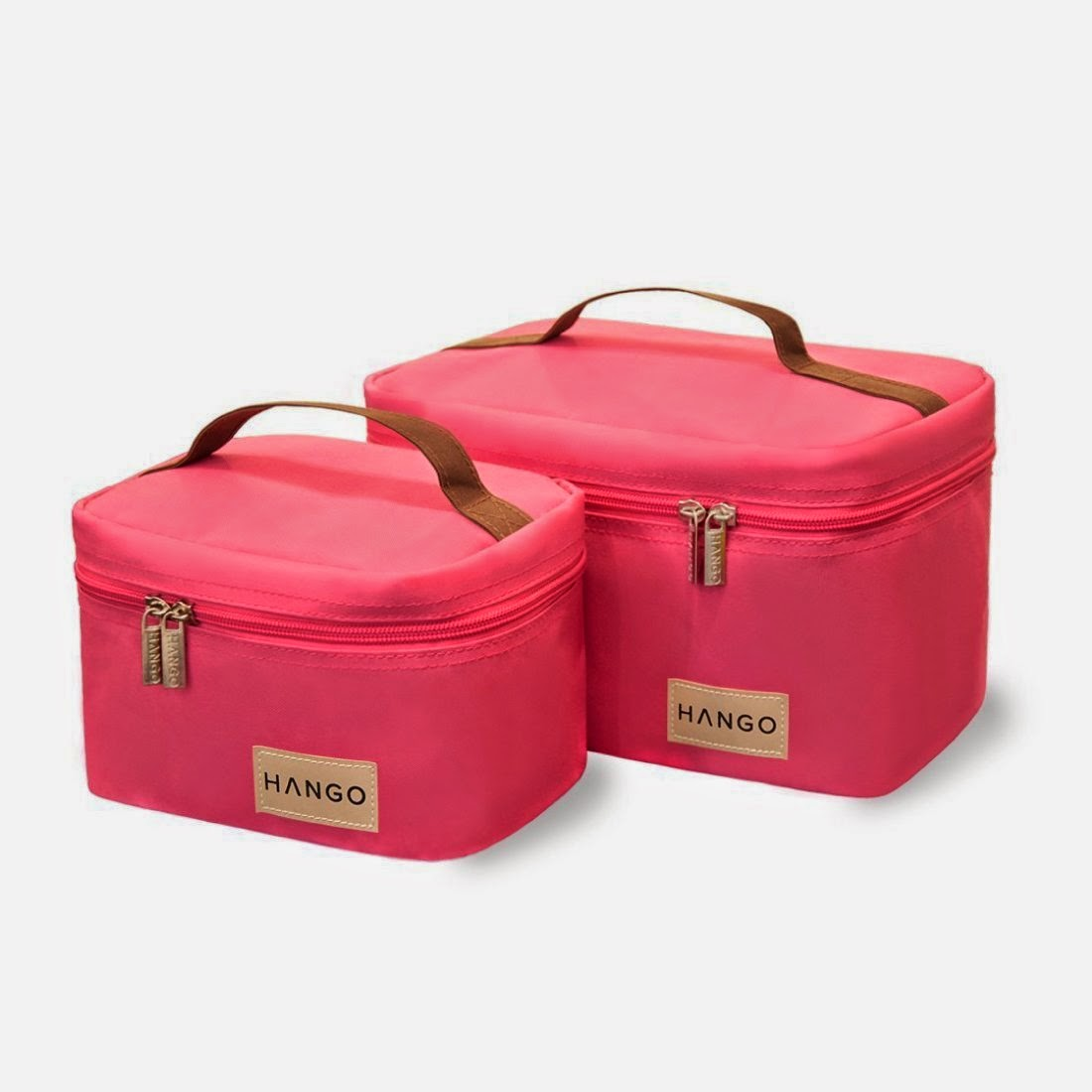 Lunch Bag Hango - Set of Two Sizes
