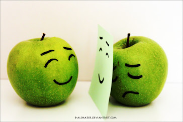 Una sonrisa..