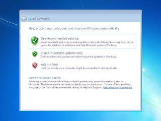 Cara instal windows 7 dan 8 menggunakan flash disk 11