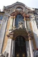 Asamkirche.