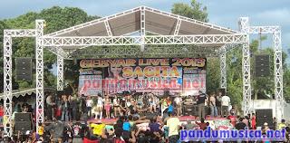 Dangdut Koplo Sagita Terbaru Oktober 2013 Live Ngunut