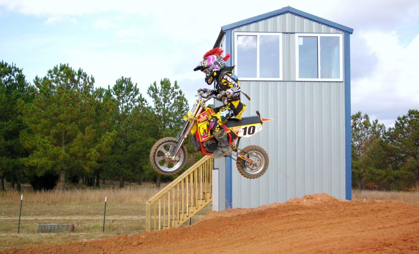 Fast Shutter Palmetto Motorsports Complex 11 19 2011