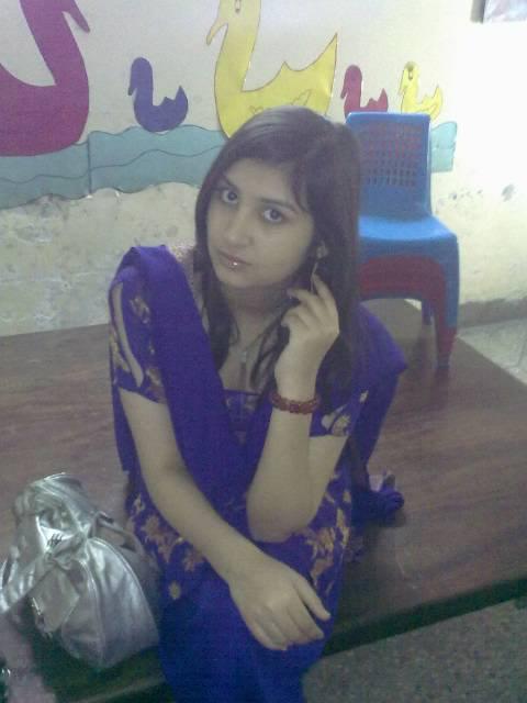 Pakistani Sweet Girl Amina