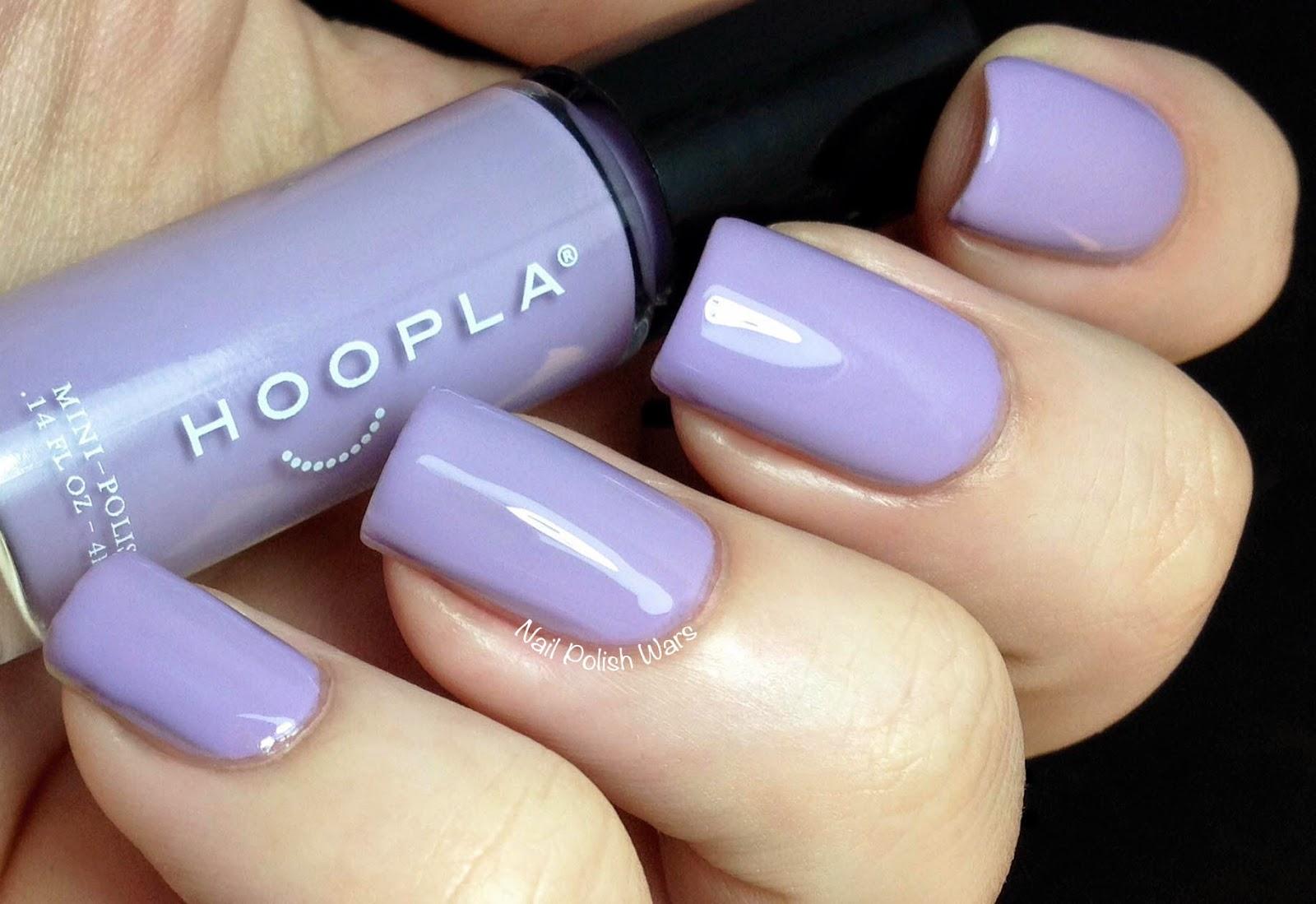 Hoopla Polish