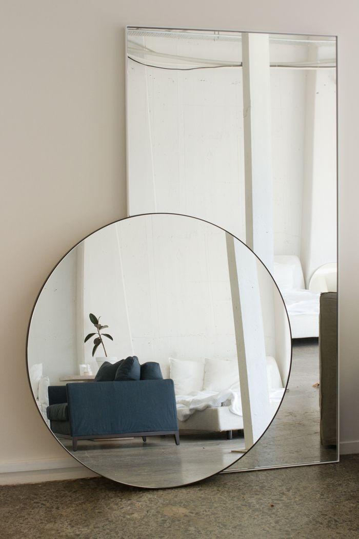 Atelier rue verte le blog for my home id es d co 18 for Miroir paris 18
