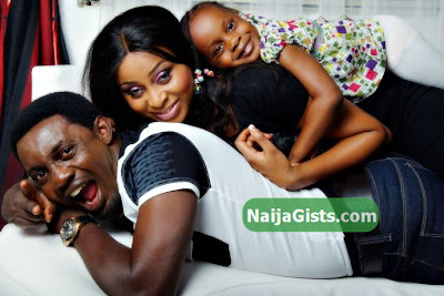 comedian ay family