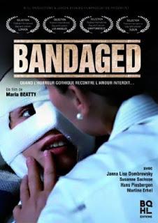 ver pelicula bandaged online