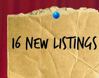 16 New Residential Listings in Wasatch County