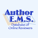 Database of Online Reviewers