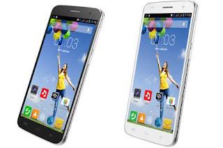 Harga Evercoss Winner Y A76, Smartphone Layar 5 Inchi