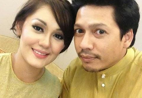 Pekin Ibrahim Dakwa Uqasha Senrose Main Kayu Tiga Dengan Sharnaaz Ahmad