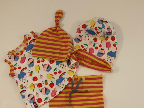 Babysachen für Sallystortenwelt