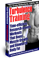 The Amazing Discovery Of The Turbulence Training Fat Loss System